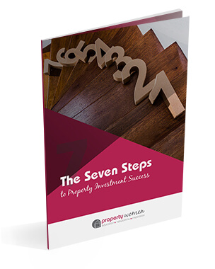 The Seven Steps to Property Investment Success-3D