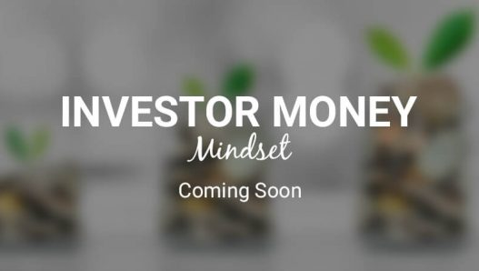 Investor Money Mindset
